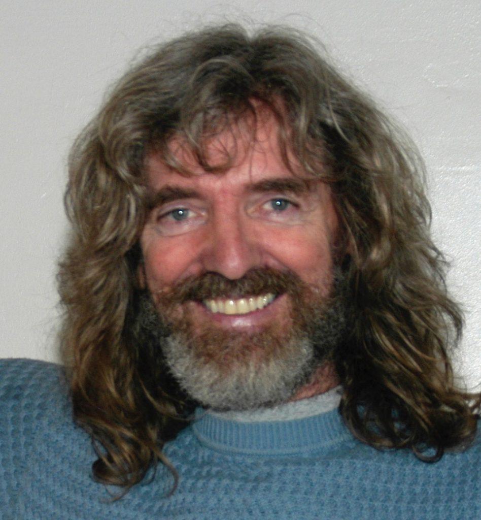 Sean O'Laoire