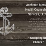 Anchored Mental Health Counseling Services