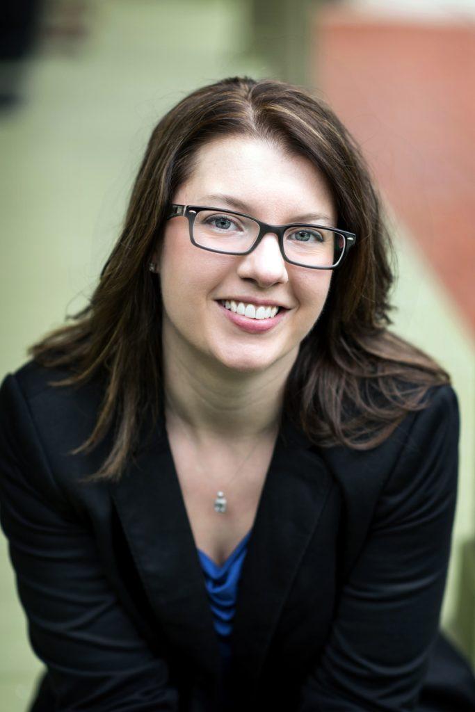 Karin Madsen
