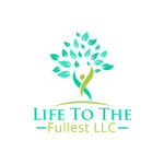 Life to the fullest logo